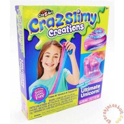 Cra-Z-Art Cra-Z-Slimy Creations Ultimate Unicorn