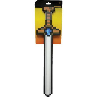 Wing Fung Pixel Sword