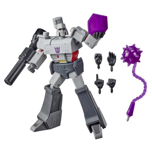 Transformers Robot Enhanced Design Figure - Assorted