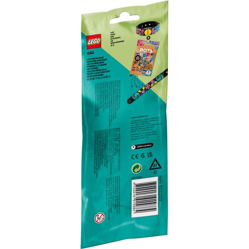 LEGO Dots Music Bracelet 41933