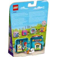 LEGO Friends Mia's Soccer Cube 41669