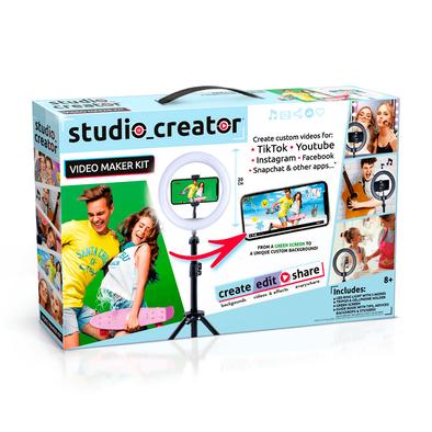 Studio Creator Video Maker Kit