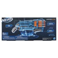 NERF Elite 2.0 Warden DB-8