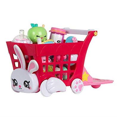 Kindi Kids Shopping Cart