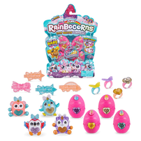 Rainbocorns-Collectables-Itzy Glitzy - Assorted
