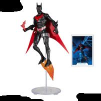 DC McFarlane Multiverse Batman Beyond
