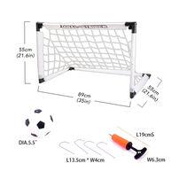 Kasaca Sports Folding Soccer Goal Set