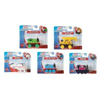 Thomas & Friends Track Master Push Along Small Engine - Assorted