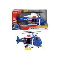 Dickie Toys Large Action Series Helicopter