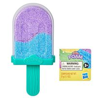 Play-Doh Super Stretch And Foam Pops - Assorted