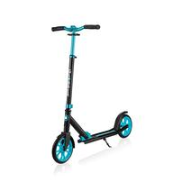 Globber NL 205 Teal Big Wheel Scooter
