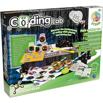 Science4you Coding Lab