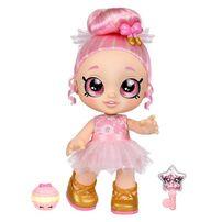 Kindi Kids Season 4 Fun Time Doll Pirouetta