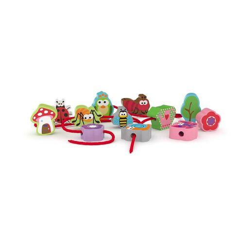 J'adore Lacing Mini Kingdom Tube