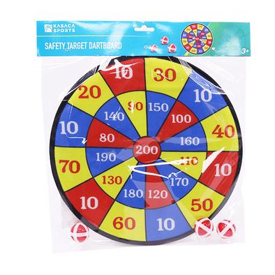 Kasaca Sports Safety Target Dartboard