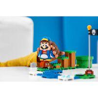 LEGO Super Mario Penguin Mario Power-Up Pack 71384