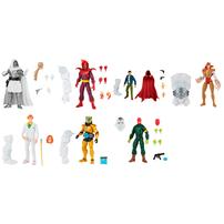 Marvel Legends Series 6 Inch Villains - Assorted