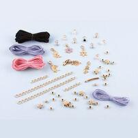 Make It Real Beautiful Dream Workshop Frozen 2 Cool Sweet Beads Set