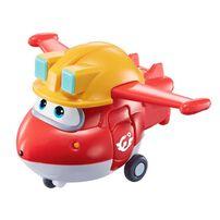 Super Wings Transform-A-Bots Build-It Jett